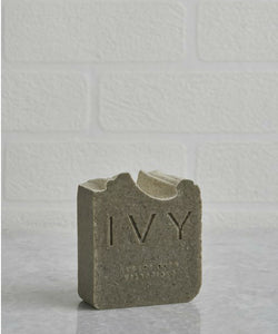 IVY Volcanic Clay Soap | Large
