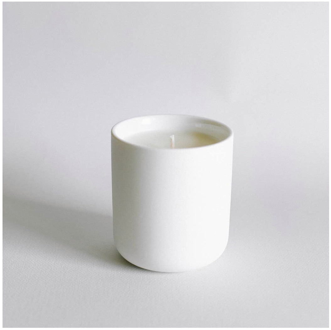 Cashmere & Fig Ceramic Candle | 9.5oz