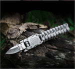 Multi Function Survival Bracelet - menswhistle