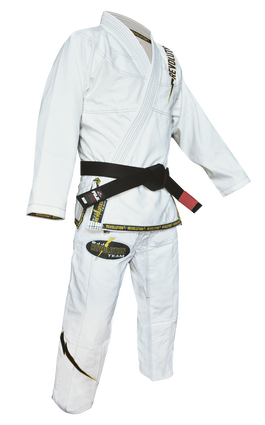 BJJ Revolution Super Lite Gi
