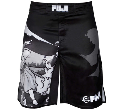 Sakana Fight Shorts