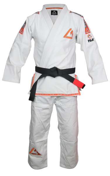 Rilion Gracie Team Gi