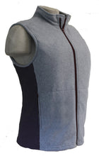 Bulletproof Fortress Fleece Vest