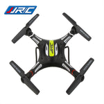 JJRC H8C 2.4G 4CH 6-Axis Gyro Drone RC Quadcopter with HD 2.0MP Camera Headless Fly 3D Rolling Function BNF without Transmitter