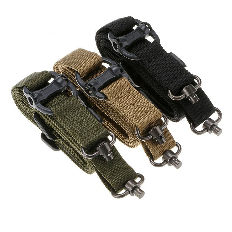 2 Point Rifle Sling