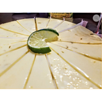 The Margaritaville Cheesecake