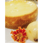 Mango Time Cheesecake