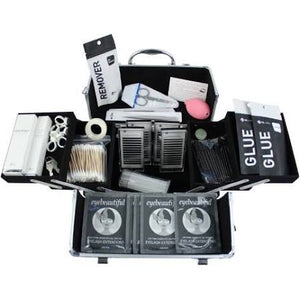 Eyelash Extensions Professional Complete Kit