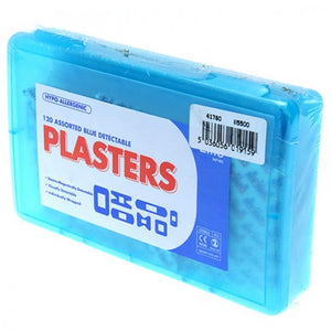 Handy Pack Plasters
