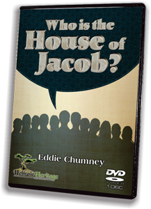 Who Is the House Of Jacob? DVD