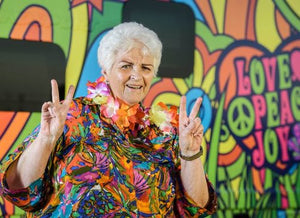 "Pam St Clement on CBD: ""Taking this oil has changed my life"""