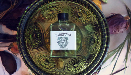 Laudanum Perfume by Hexennacht - 15ml