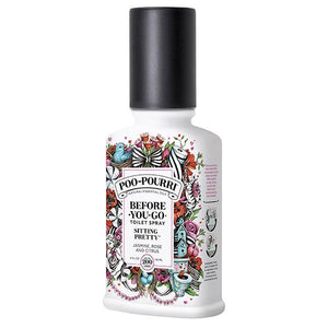 Sitting pretty Poo Pourri 2 oz spray