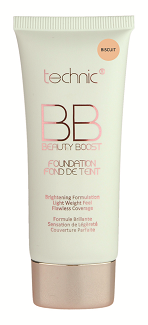 Technic BB Beauty Boost Foundation