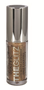 Technic The Glitz Liquid Glitter Eyeshadow