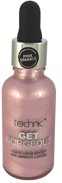 Technic Liquid Get Gorgeous Highlighters