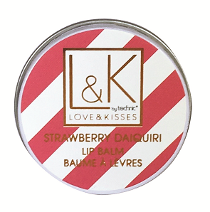 Technic L&K Lip Balms