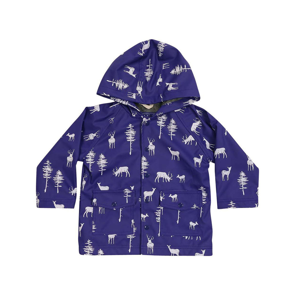 A1349N Rainwear Little Stag-Rain Wear-Korango