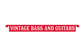 Andy Baxter Bass & Guitars