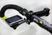 Carbon Mount with Garmin