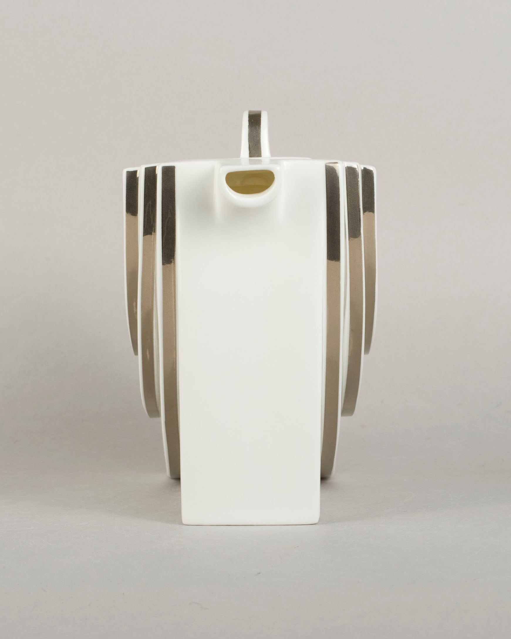 ART-DECO Kettle