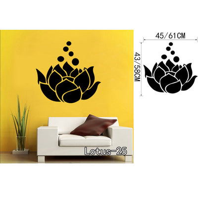 India's special ™ Amazing religious wall stickers