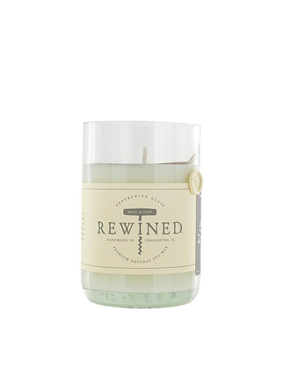 Rewined Candles - Blanc Collection