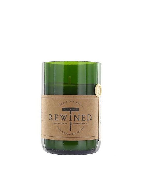 Rewined Candles - Signature Collection