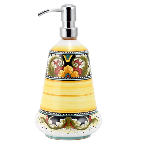 DERUTA VARIO: Liquid Soap Lotion Dispenser (Large 26 OZ)