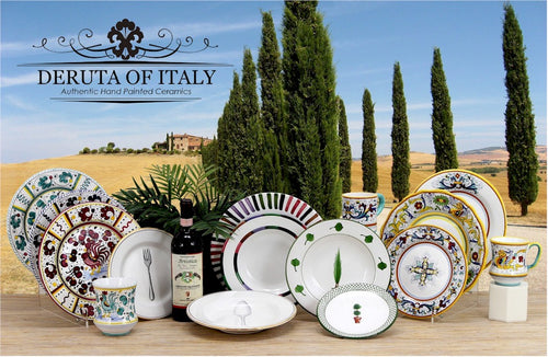 Deruta of Italy CATALOG