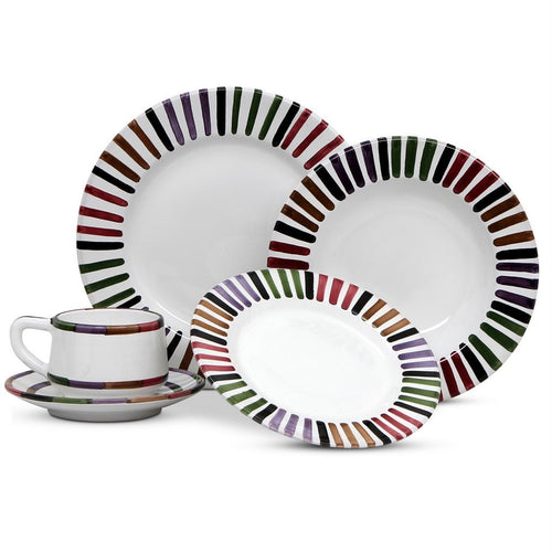 BELLO: 5 Pieces Place Setting