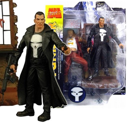 MARVEL SELECTS: PUNISHER