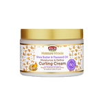 African Pride - Shea Butter & Flaxseed Oil Curling Cream - 12oz