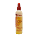 Creme Of Nature - Argan Oil Strength & Shine Leave-in Conditioner - 8.45oz