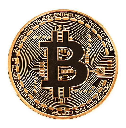 Metal Bitcoin - General Crypto Store