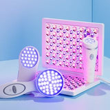 dpl® IIa – Professional Wrinkle Reduction and Acne Treatment Light Therapy
