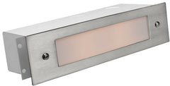 Corona Lighting Aluminum Lensed Brick Light Cl-366B