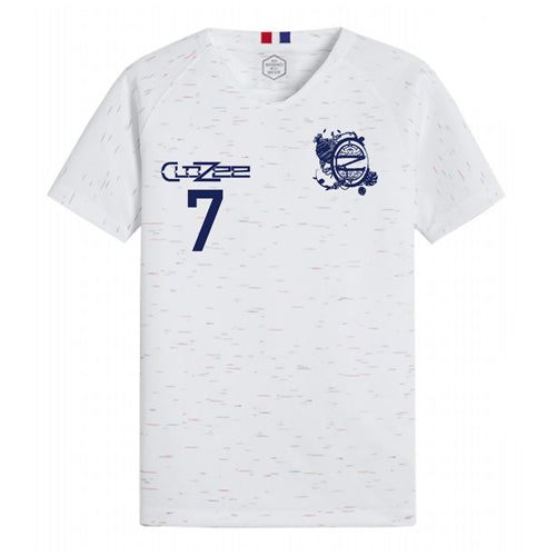CloZee Football Jersey