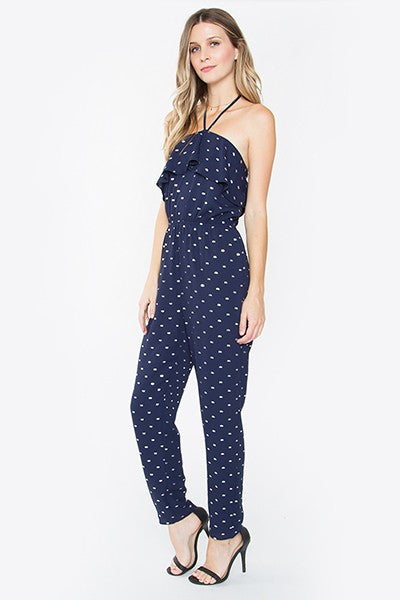 The Penelope Jumpsuit