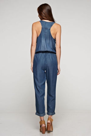 The Haydin Jumpsuit