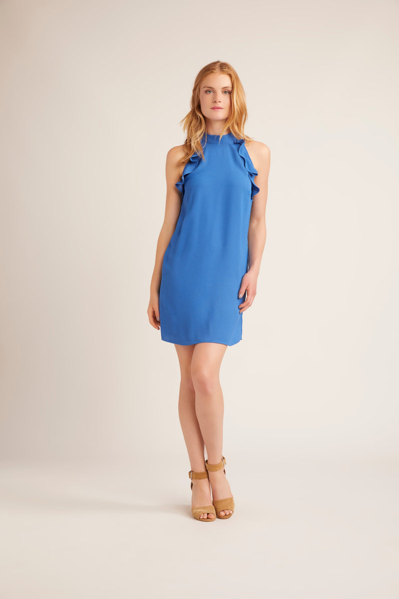 JACK BY BB DAKOTA Necks Question Shift Dress