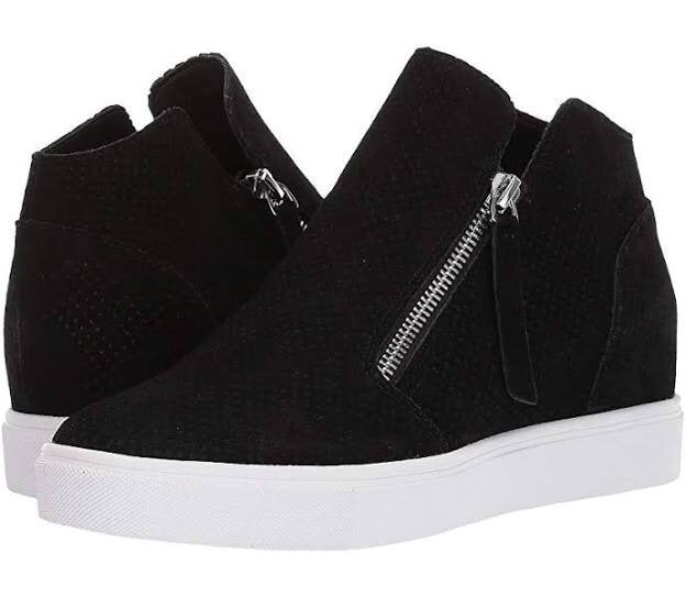 Steve Madden Caliber Hidden Wedge Sneaker
