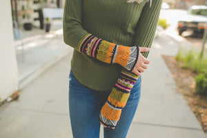 Free People Mixed Up Cuff