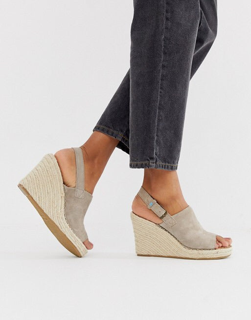 TOMS Monica Wedge