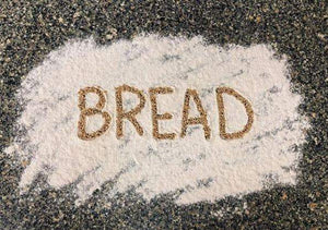 March 13th - Made From Scratch; Whole Grain Breads Hands-On Class w/ Wil