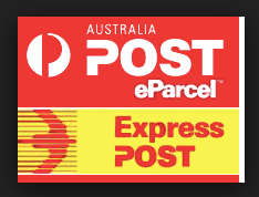 Shipping - CHOOSE REGULAR OR EXPRESS POST