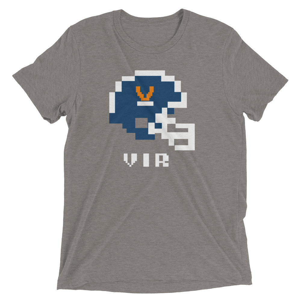 Virginia | Tecmo Bowl Shirt