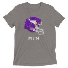 Minnesota Vikings | Tecmo Bowl Retro t-shirt