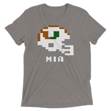 Miami Hurricanes | Tecmo Bowl Helmet Shirt