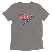Chicago Blitz | USFL Retro t-shirt